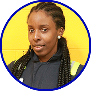 Octavia French – Sanitation Tech, SWMA, Collections Division
