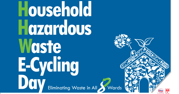 Household Hazardous Waste and E-cycling Day
