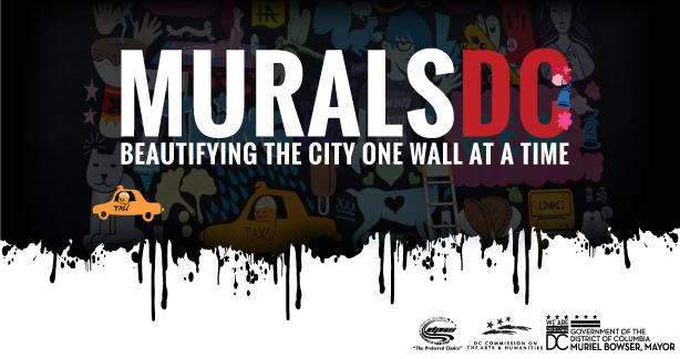 MuralDC New Wall