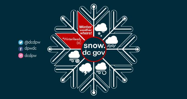 Snow.DC.Gov, #WinterReadyDC