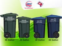 Find Your Trash and Recycling Collection Schedule