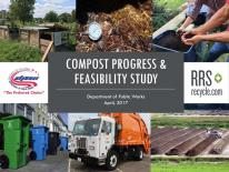Compost Feasibility Study